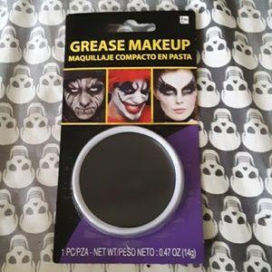 Black Grease Makeup